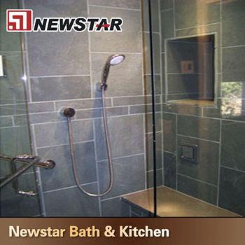Newstar Wasserdicht Schiefer Bad Steinmauer - Buy Steinmauer ...