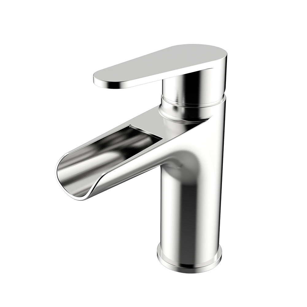 Water Faucet Diverter Bathroom Set