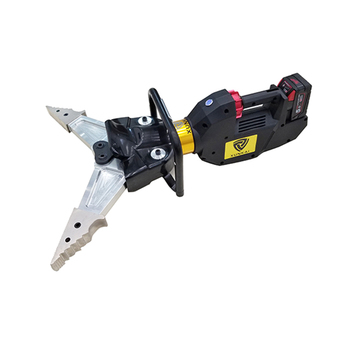 Firefighting powered rescue tools hydraulic electric battery spreader, View  Firefighting powered rescue tools, Xunkai Product Details from Shandong