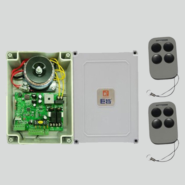 Auto swing gate open control board and remote control EG-22A