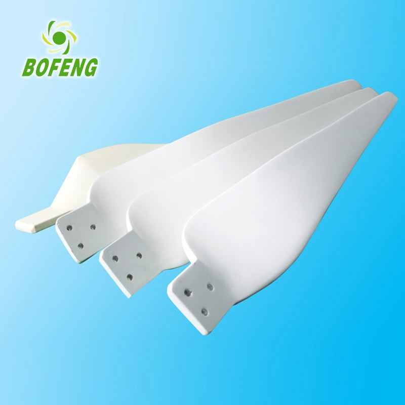 3pcs small frp blower wind turbine blades price
