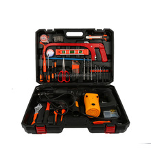 Best Price Hand Tools Set for Promotion/Advertising Custom Printing Tool Kit Set