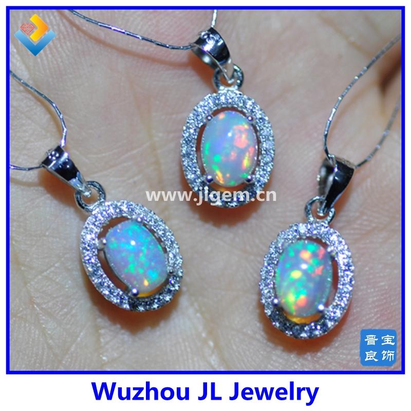 Australian opal beads pendant ethiopian welo opal beads necklace australian opal beads pendant ethiopian welo opal beads necklace 925 silver ethiopian opal beads jewelry mozeypictures Gallery