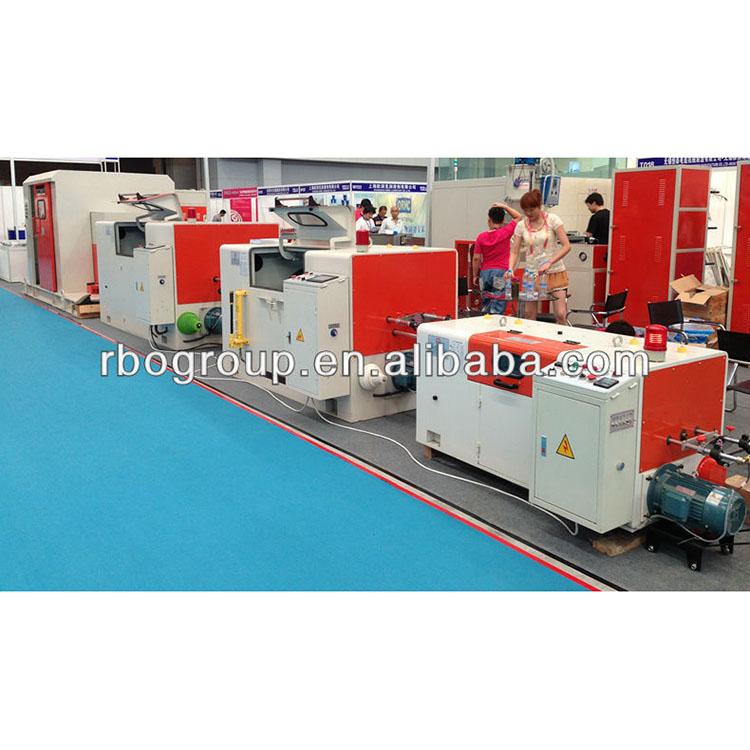 500-800 Dtb Double Twist Bunching / Twisting Machine (630p