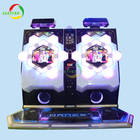 Dance Cubic simulator game 3D motion sensing arcade dancing game machine