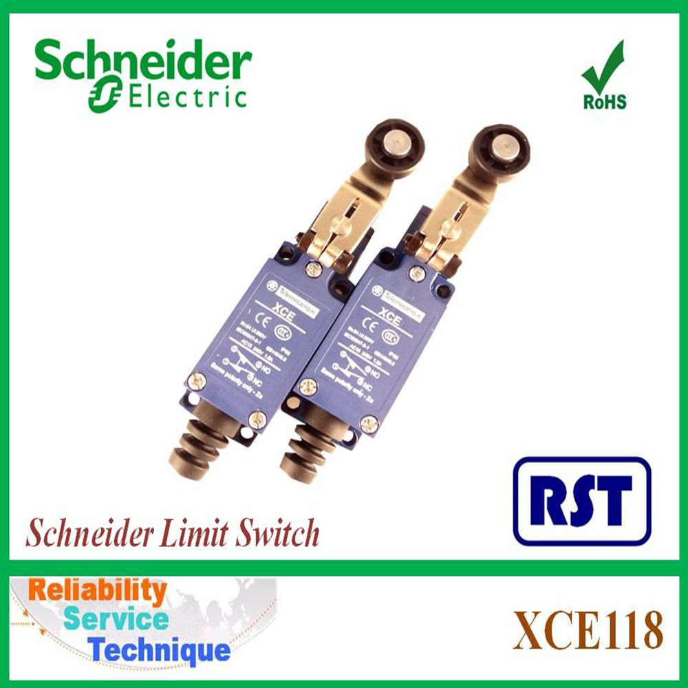 cable connection for Solenoid locking metal door limit switches