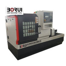 CA6140 mini metal cutting horizontal Cnc lathe machine price