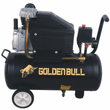 Energy Saving Truck High Flow Air Compressor