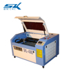 Small Mini Desktop Hoppy Co2 600*400mm Laser Cutting Machine
