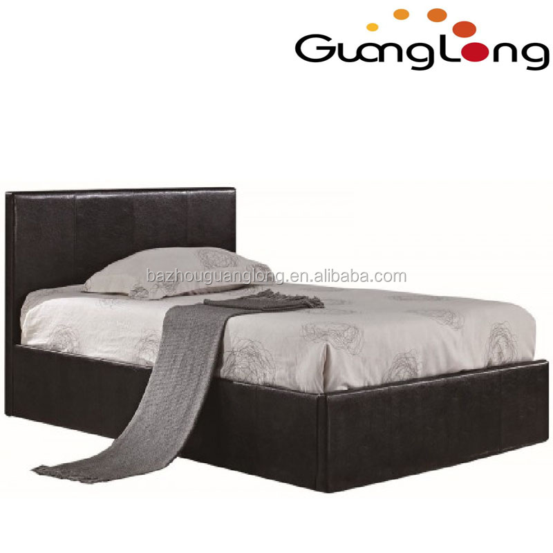 Prado Faux Leather Bed, Prado Faux Leather Bed Suppliers and ...