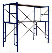Tianjin TSX SF-166335 Manufactured Steel H Frame Scaffolding For Sale (Frame Types of Scaffolds)