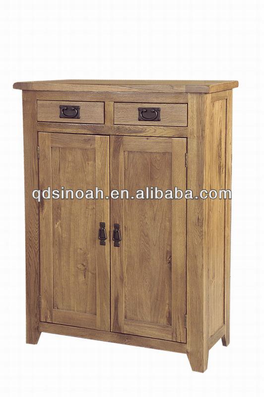 Exceptionnel Wooden Shoe Rack(solid Oak Shoe Cabinet)   Buy Shoe Rack,Solid Oak Shoe Rack ,Solid Wood Shoe Rack Product On Alibaba.com