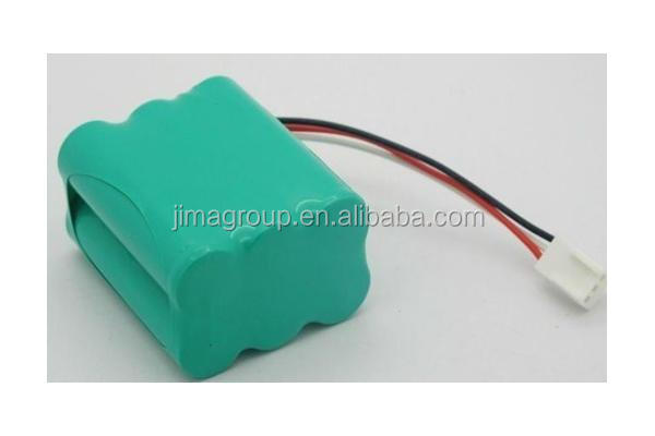 Rechargeable 900mAH 7.4V 18350 Lithium Battery for notebook computers