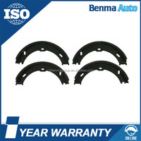 68019140AA 68019140AB Good quality brake shoes for replacement parts