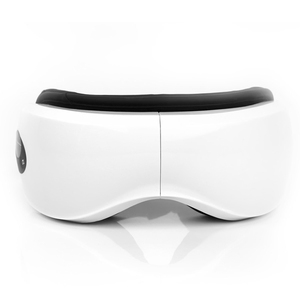 World best selling products eye care massager with music and heat compression glasses massage