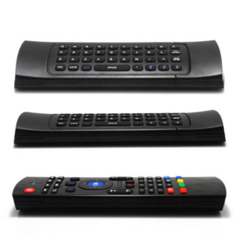 mxiii mx3 supplier 2.4ghz MX3 Air Mouse for pc android tv box remote control wireless