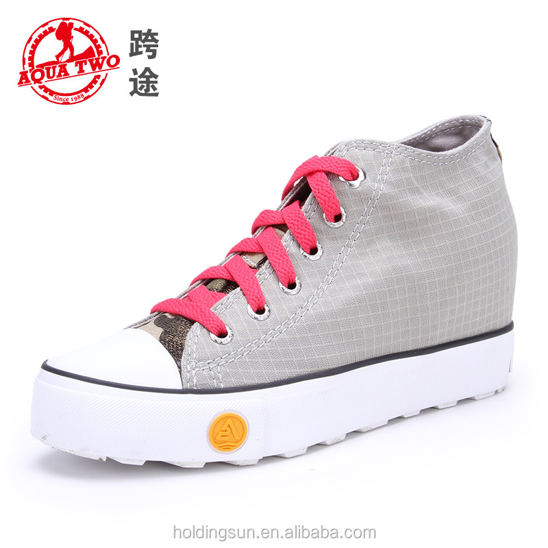 2017 New Style Aquatwo Brand Comfortable Lady Shoes For Women Footwear