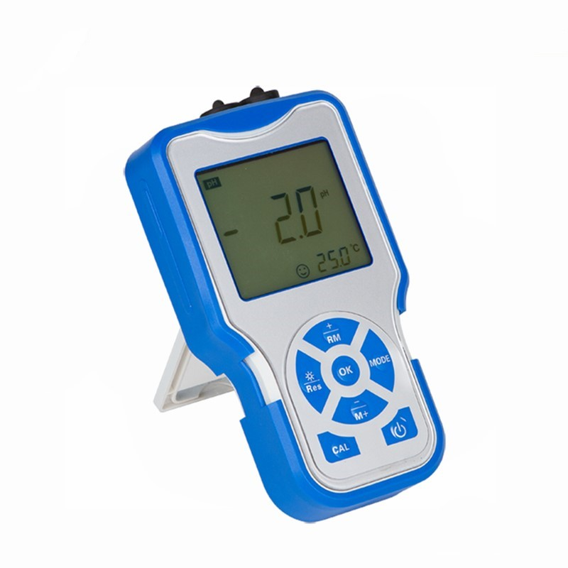 Conductivity pH  TDS Meter Combination Meter Water Test Kit,Digital pH Meter Laboratory Instruments