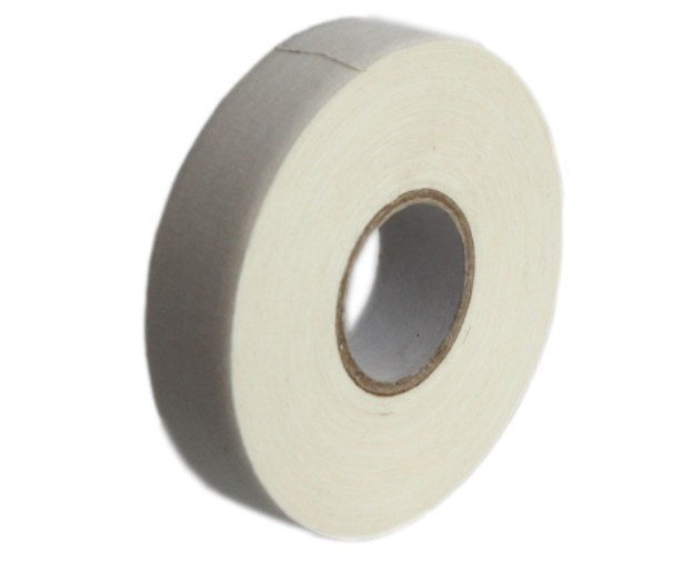 polyester hockey witte tape
