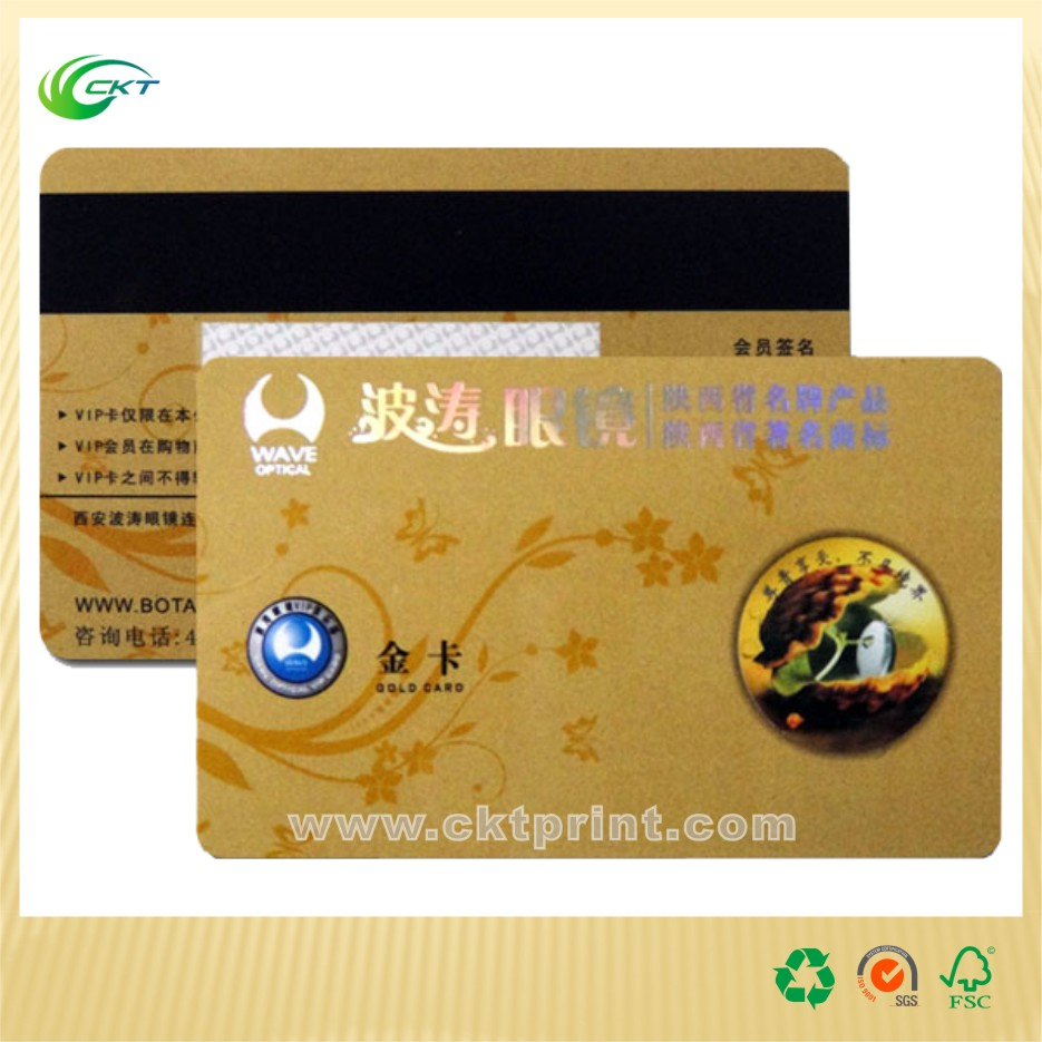 Minil cheap silver foil embossed/tranparents business cards manufacturer with logo