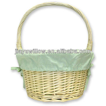 Cheap wicker easter baskets wholesale with liner buy easter cheap wicker easter baskets wholesale with liner negle Choice Image