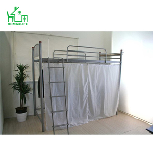 cheap space effective leverage popular commodity pipe metal japan loft palace beds
