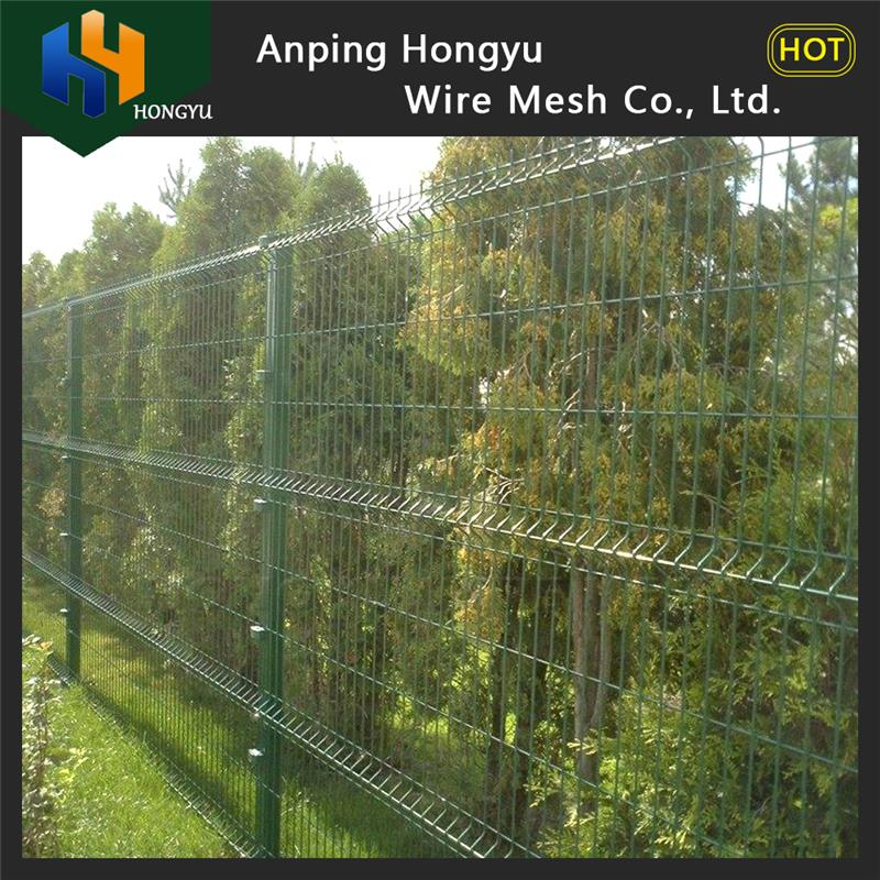 Direct factory wire mesh dog fence netting