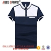 Fashion Plain Cotton Polo T-Shirts Wholesale China Men'S T-Shirt Clothing
