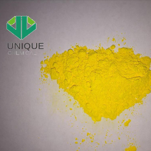 HIGH QUALITY ORGANIC WATER SOLVENT BASED PIGMENT YELLOW 14 POWDERS FOR COATING INK
