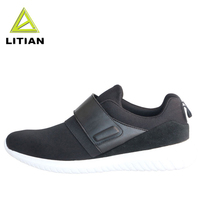 New Arrival Running Shoe Calzado, Usa Wholesale Sports Shoe For Men Factory China