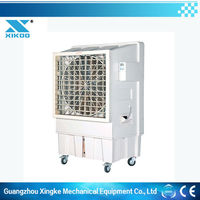 DC motor electric generation wind fans/new plastic products fan coil/portable stand up chill air cooler