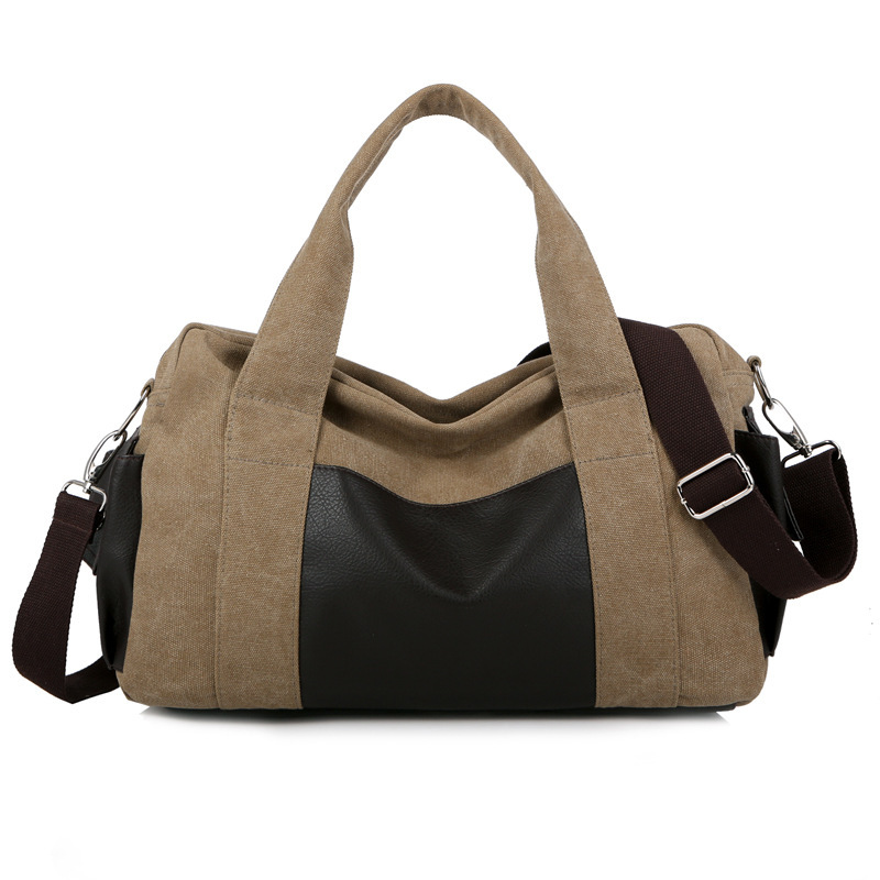 Men's Bags. Clothing. Bags & Accessories. Men's Bags. Showing 48 of results that match your query. Product - Vbiger Canvas Sling Backpack for Men USB Rechargeable Chest Pack Casual Shoulder Bags Outdoor Cross Body Satchel Bag. Reduced Price. Product Image. Price $ 99 - .