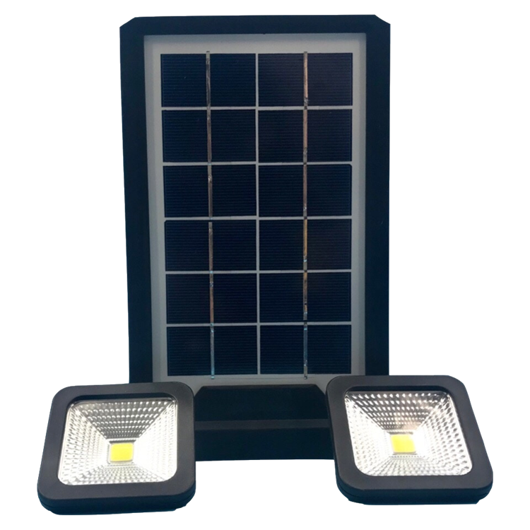 3,5 w solar system mit batterie backup solar panel system off grid solar power system hause