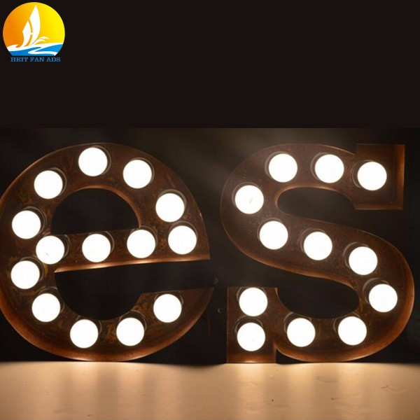 letter sign customized led letter sign factory pricechannel letter trim cap