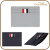 high quality business card holder wallet luxury genuine leather card case
