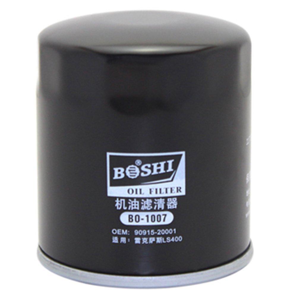 Logas Oil Filter 8BO1007 for Toyota Camry(01-) V6/3.0L Toyota PreviaTCR(90-00)2.4L