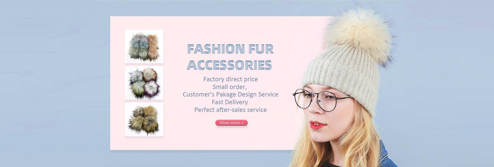 afb74dfee Shenzhen Landful Textile & Trading Co., Ltd. - faux fur pompom, faux ...