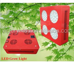 2014 Best Hans Panel 200 Watt Led Grow Light Full Spectrum