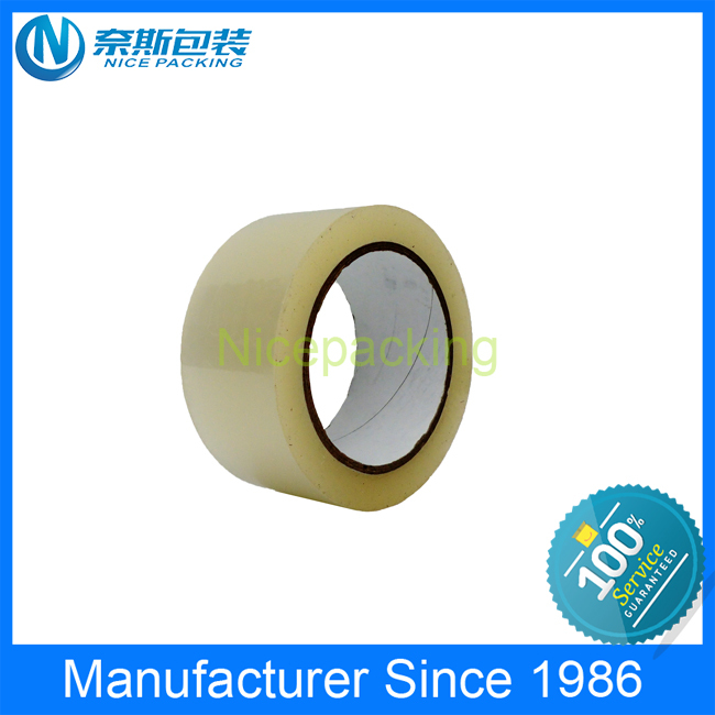 Chinese Manufacturing Factory carton sealing tape with logo with Competitive price and great quality