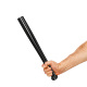 High power aa zoomable Super bright self defence torch aluminium alloy Zoomable baseball bat led flashlight
