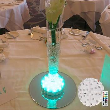 Centros De Mesa De Bar Decoração Iluminação De Garrafa De Licor