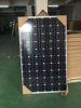 125*125mm 260W 30.8v mini poly silicon solar panel for industrial use 24v,36,48v solar baterry