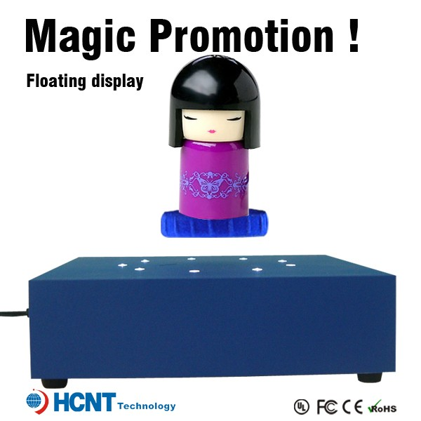 Wholesales electric toy exhibition magnetic levitation display stands
