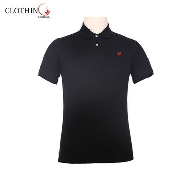 Custom Embroidered Blank Polo Shirt Design In Germany
