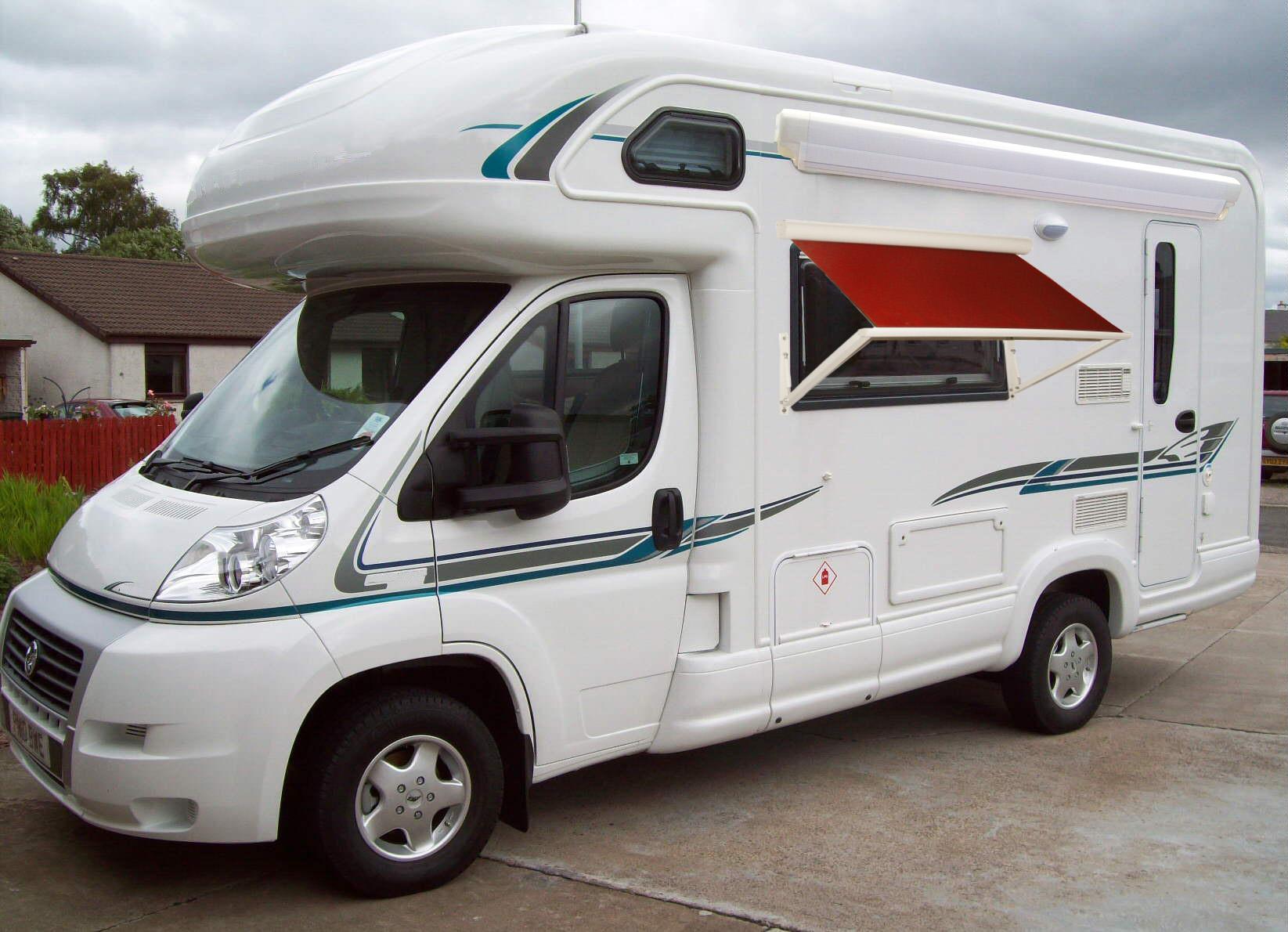 Rv Window Awnings Travel Trailer Awnings Caravan Awning ...