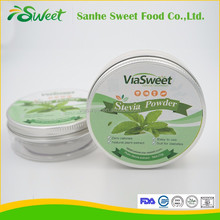 Pure White Stevia Extract Powder