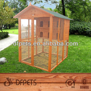 Beautiful large decorative wooden bird cage with stand for How to build a bird stand
