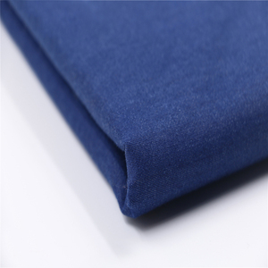 4 way stretch spandex fabric cotton french fabrics lycra cloth for stretch brand women clothing