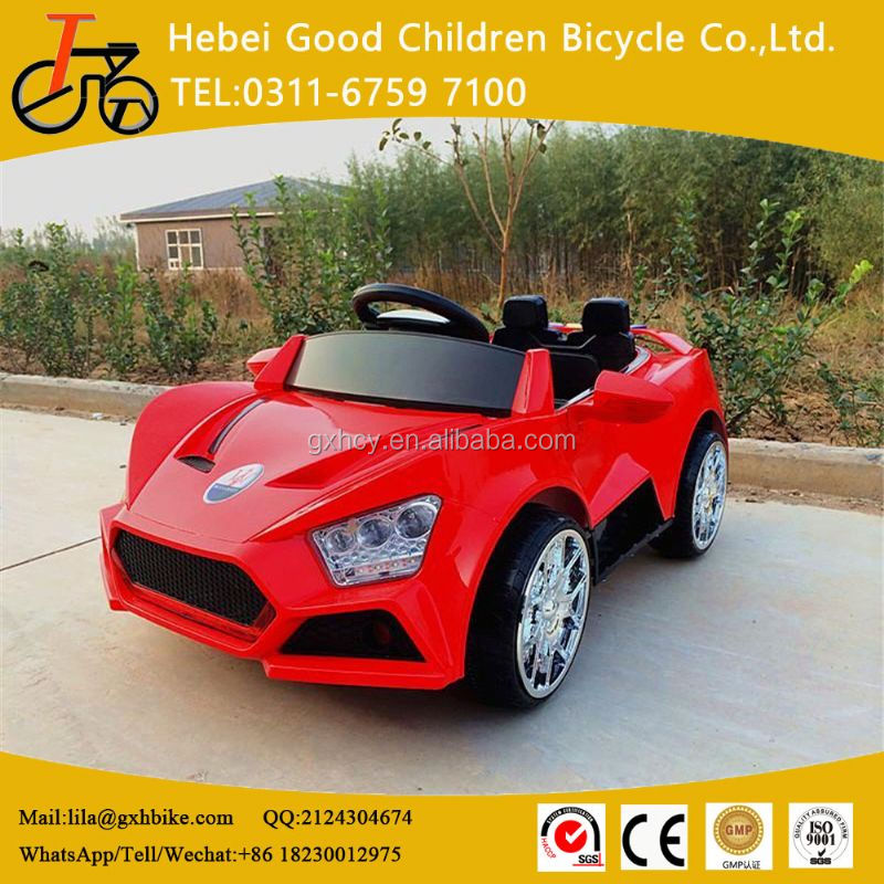 2016 Electric Car for Kids Ride On,Wholesale Ride On Battery Operated Kids Baby Car