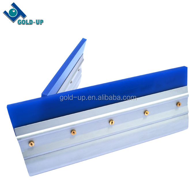 Factory supply aluminum squeegee holder for screen printing